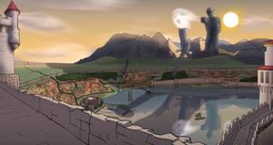 The Emeran Kingdom