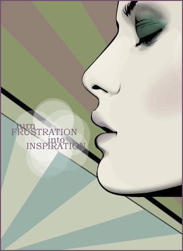 Turn frustration... by Hugicka