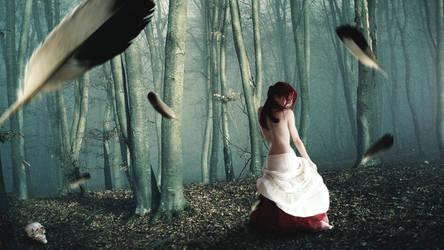 Dark-forest by dvir5335
