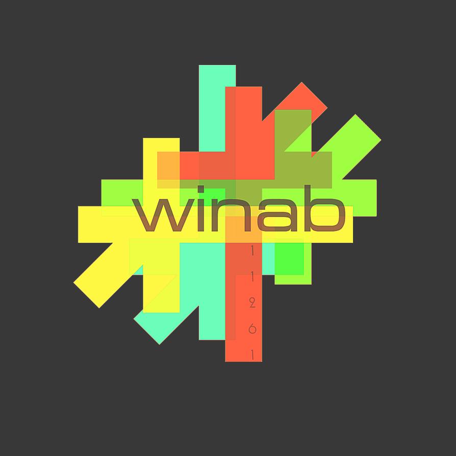 44 by winab