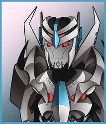 Remedy - TFP (canon character) by Eyrmia