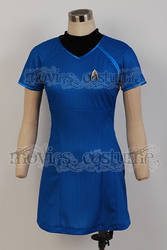 Star Trek Into Darkness Marcus Shirt by moviescostume