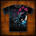 My T-shirt graphics 15
