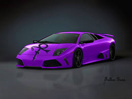 Prince Lamborghini