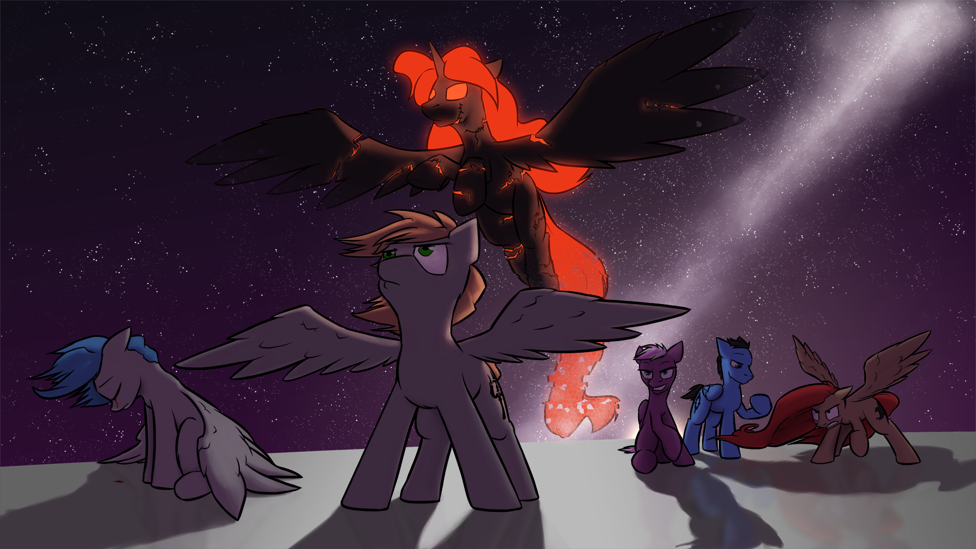 [Official!] Project Horizons Comment Crew Chat thread. - Page 33 Freespace_equestria__war_in_heaven_by_valikdu-d8yogfj