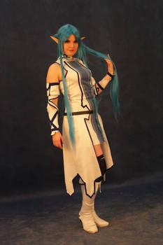 Ichiharu 10 - Asuna 2