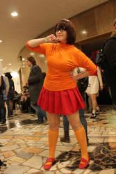 Ichiharu 10 - Velma 1