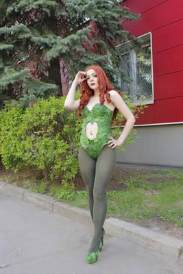 Posion Ivy 1