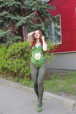 Posion Ivy 3