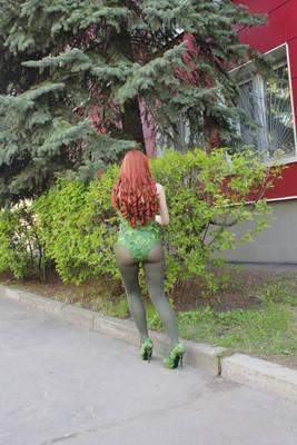Posion Ivy 4