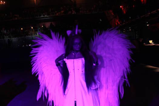 Princess Celestia Out Clubbing 5