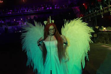 Princess Celestia Out Clubbing 6