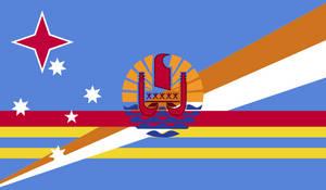 Flag of Sjeremengetia