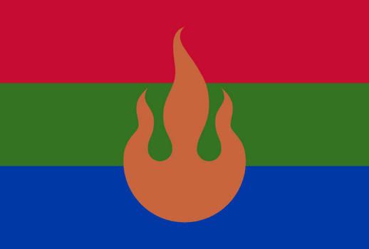 Flag of the Mariimni Empire