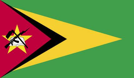 Flag of Ilkawa
