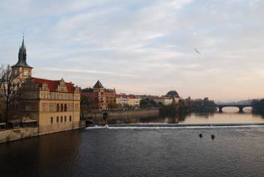 Daily Prague II by Dorian-Gray7