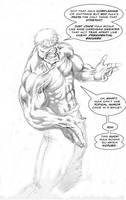 Hulk - Wardrobe Comments by Pegasus316