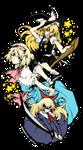Stars for Alice