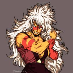 Jasper by Kodama-sama