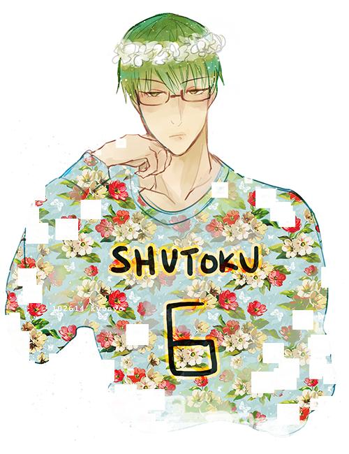 Flower boy by kyunyo