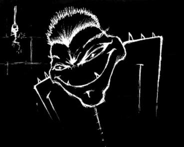 Teeth by vonneuton