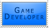 Game Dev Stamp by FuruiRyuu