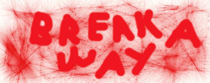 break a way by Joanne02-22