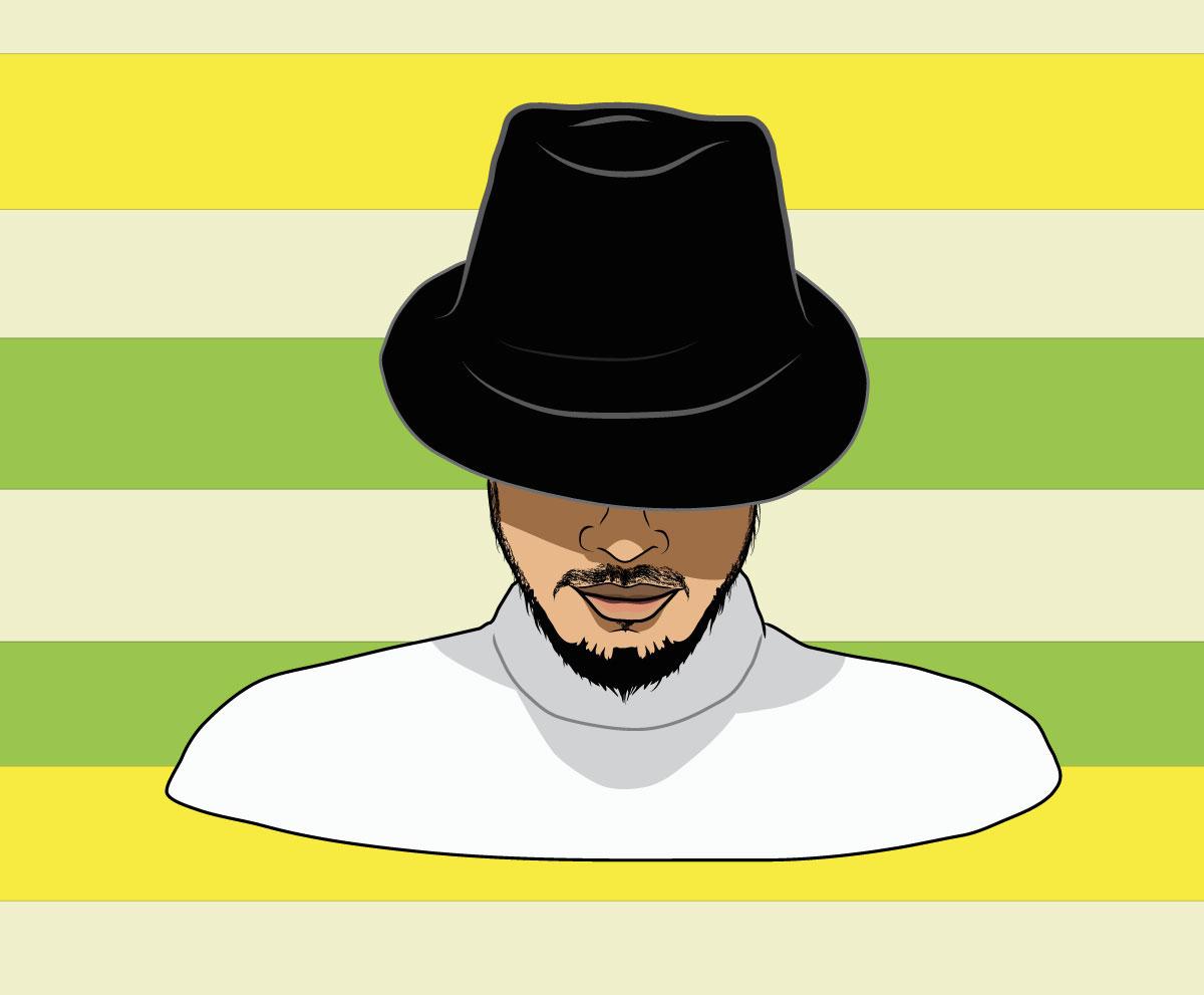 Mr. Fancy-hat