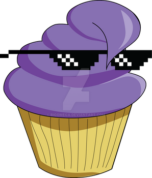 The CupCake Swag