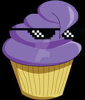 The CupCake Swag