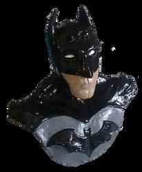 I'm Batman by bigomega