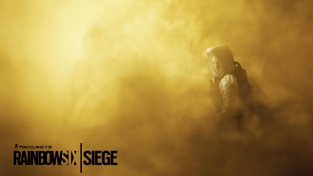 Rainbow Six Siege Weapons Poster Print Wall Decor