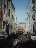 Venice by olegmd