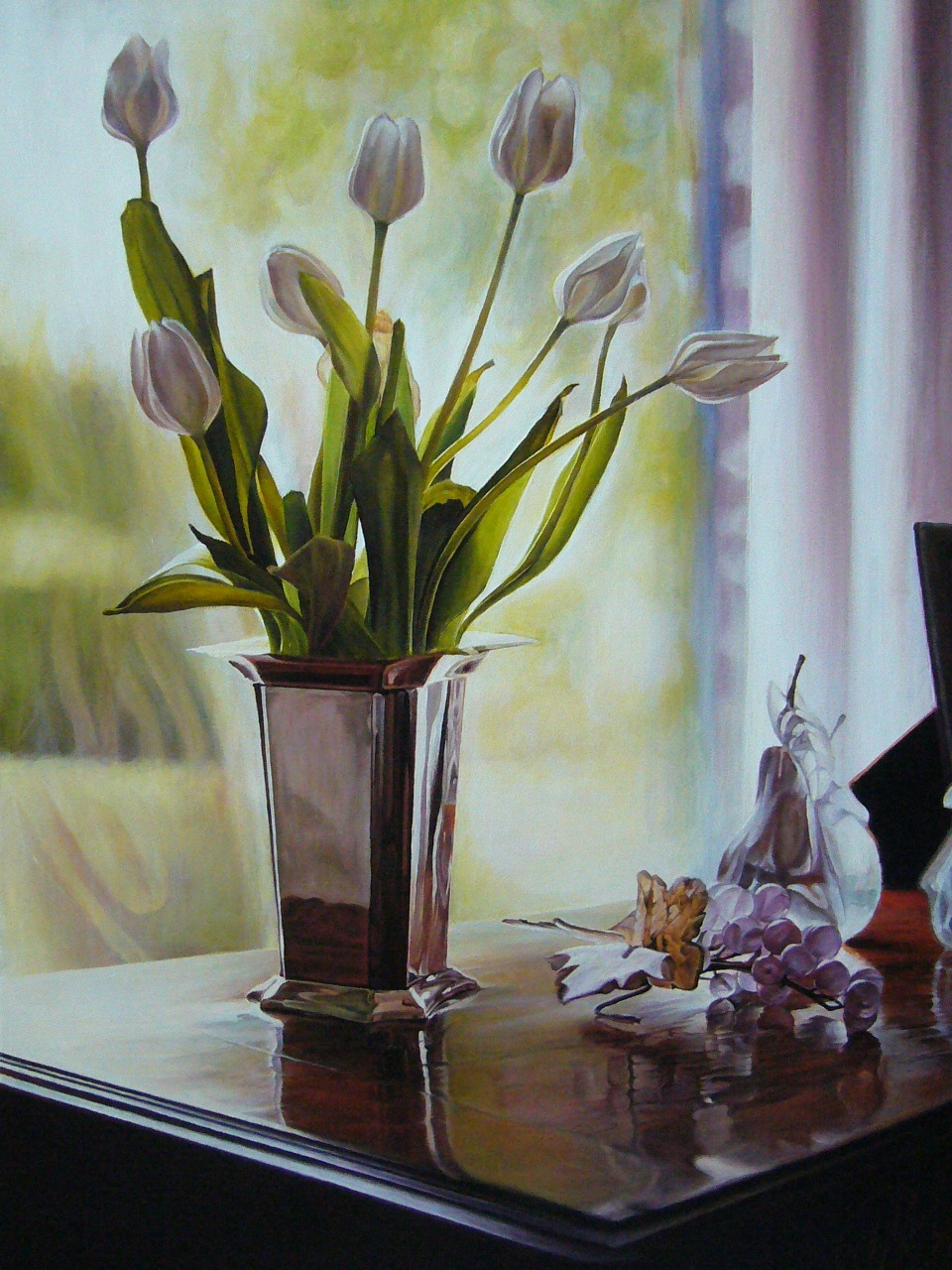 Tulips by olegmd