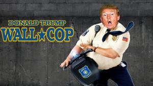 Wall Cop
