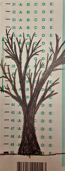 The Answer Is Tree (+Updates on life)