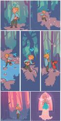 Kids Story Book by Choppywings