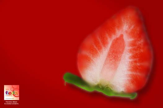 Fiesta Strawberry