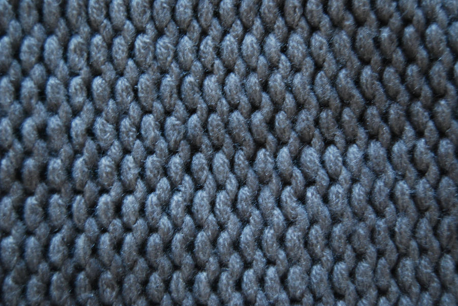 Knitting Texture Drawing : Knitted grey texture by screamobaby on deviantart