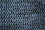 Knitted Grey Texture