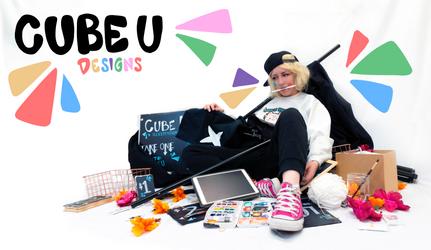 Visit My Website by Cube-U
