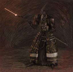 Plague doctor of Jupiter