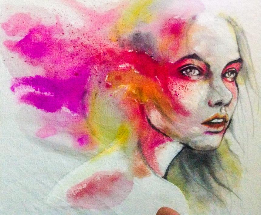 Si Aurora by jalm16