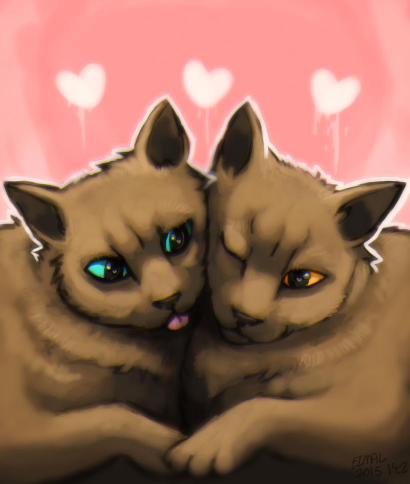Happy Valentines! 2015 by hummeri9