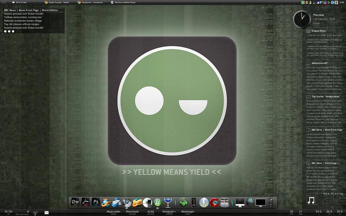 Desktop 2010-02-18