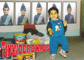 Ravi Thunderbirds