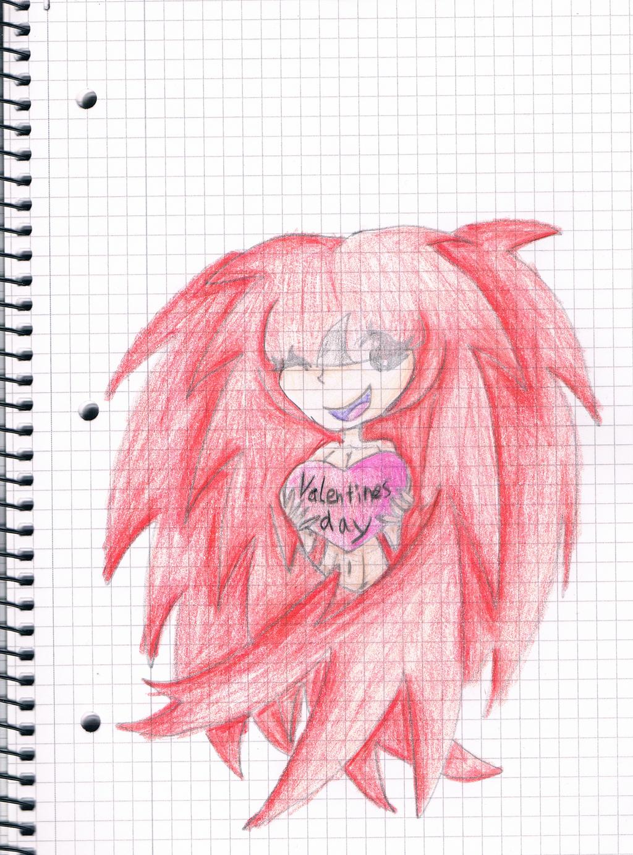 Valentines Chipy by McChipy