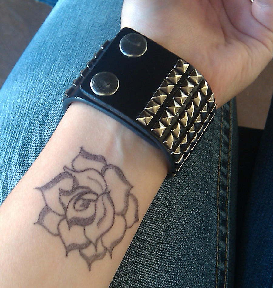 More Sharpie Tattoos by ~blizzardofliz on deviantART