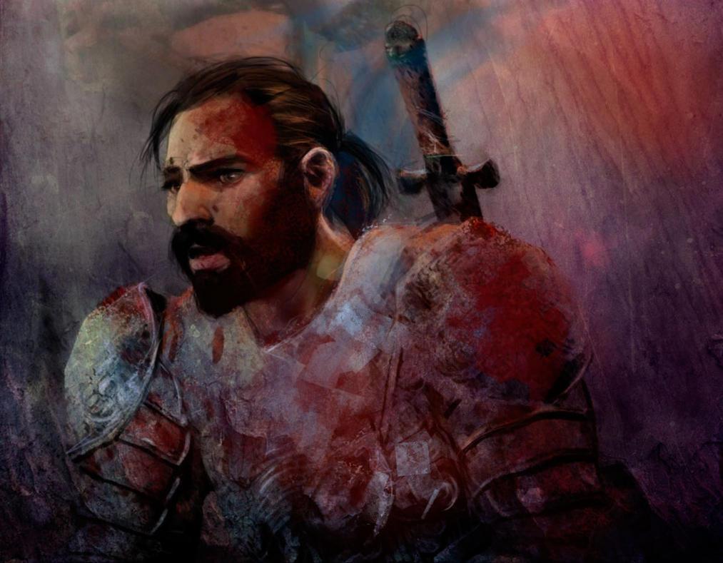 dragon_age__the_battle_at_ostagar_by_oli