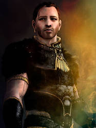 Dragon Age: Anders
